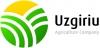 Užgirių žemės ūkio bendrovė логотип