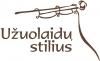 Užuolaidų stilius, UAB logotipas
