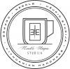 Užupio studija, UAB logotype