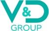 "UAB ""V&D group"" logotipas"
