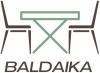 Baldaika, UAB logotipas