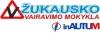V. Žukausko Įmonė logotipas