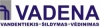 Vadena, UAB logotipas