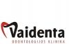 Vaidenta, UAB logotipas