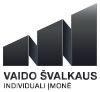 Vaido Švalkaus IĮ logotipas