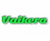 Vaikera, MB logotype