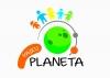 Vaikų planeta, UAB logotipas