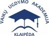 Vaikų ugdymo akademija, VšĮ logotype