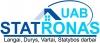 Statronas, UAB logotipas