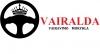 """Raimondo Vasiliausko IĮ """"VAIRALDA"""" logotipas"""