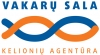 Vakarų sala, UAB логотип