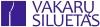 Vakarų siluetas, UAB логотип
