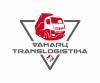 Vakarų translogistika, UAB логотип