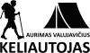 VšĮ ''Valujavičiaus kelionės'' логотип