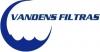 Vandens filtras, UAB logotipas