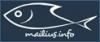 Vandens telkinių savininkų ir naudotojų asociacija logotipas