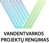 Vandentvarkos projektų rengimas, UAB logotyp