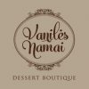 Vanilės namai, UAB logotipas