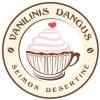 Vanilinis dangus, MB logotype