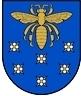 Varėnos rajono savivaldybės administracija logotipas