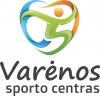 Varėnos sporto centras логотип