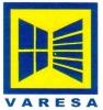 Varesa, UAB logotipas