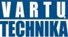 Vartų technika, UAB logotipas