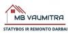 Vaumitra, MB логотип