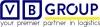 VB GROUP, UAB logotipas
