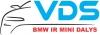 VDSmotors, UAB logotipas