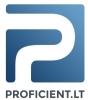 Veiklos procesų valdymas, UAB logotipas