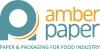 Amber Paper, UAB logotype