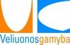 Veliuonos gamyba, UAB логотип