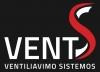 Ventiliavimo sistemos, UAB логотип