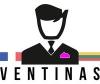 Ventinas, UAB логотип