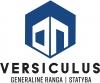 Versiculus, UAB logotipas