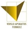 Verslo apskaitos formulė, UAB logotipas