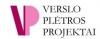 Verslo Plėtros Projektai, UAB logotipas