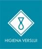 Higiena verslui, UAB logotipas