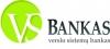 Verslo sistemų bankas, UAB logotipas