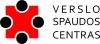 Verslo spaudos centras, UAB logotyp