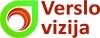 Verslo vizija, UAB логотип