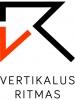 Vertikalus ritmas, UAB logotype