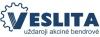 Veslita, UAB logotipas