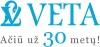 Veta, UAB логотип