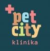 Pet City klinika, UAB logotyp