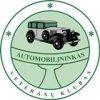 """Veteranų klubas """"Automobilininkas"""" logotipas"""