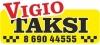 Vigio Taksi logotipas