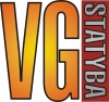VG Statyba, UAB logotipas