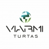 """UAB """"Viarmi Turtas"""" logotipas"""